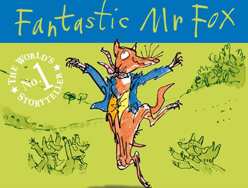 fantastic mr fox book report Open document below is a free excerpt of fantastic mr fox book report from anti essays, your source for free research papers, essays, and term paper examples.